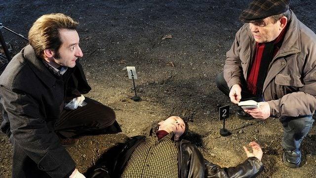 Scene of the Crime Season 40 :Episode 30  Episode 30