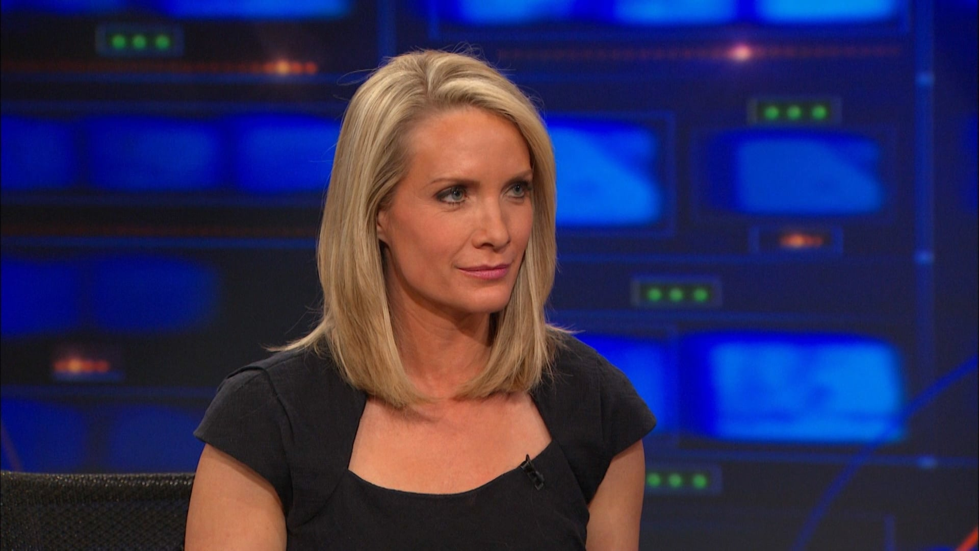 The Daily Show with Trevor Noah Season 20 :Episode 94  Dana Perino