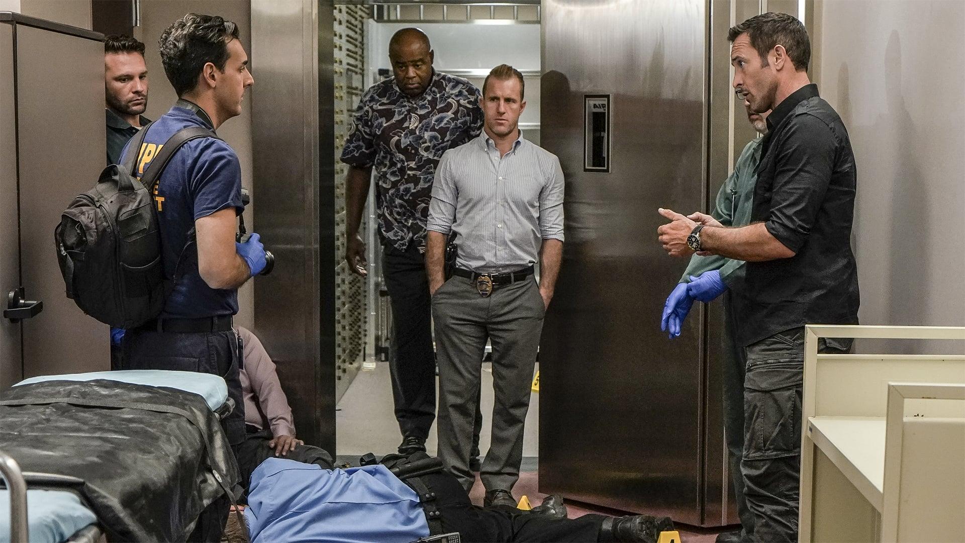 Hawaii Five-0 - Season 9 Episode 17 : E'ao lu'au a kualima (Offer Young Taro Leaves To)
