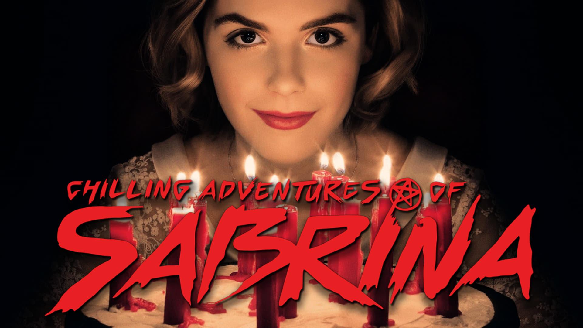Chilling Adventures of Sabrina - Season 2 Episode 13 Chapter Thirty-Three: Deus Ex Machina
