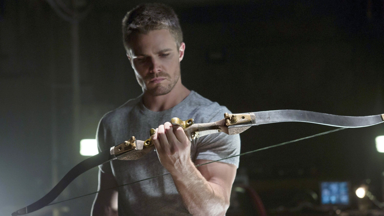 Arrow Season 1 :Episode 3  Gegengift