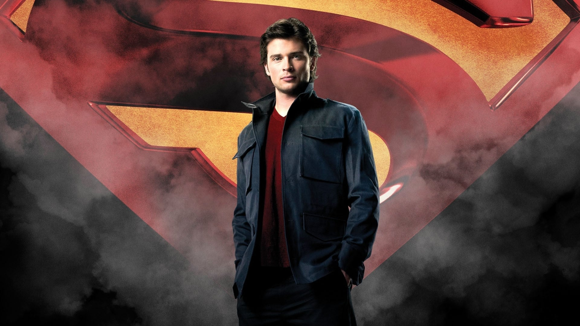 Smallville - Season 10 Episode 1 Lazarus