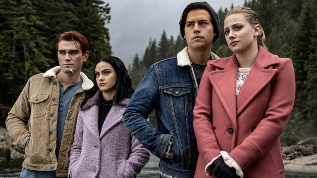 Riverdale Season 4 :Episode 9  Chapter Sixty-Six: Tangerine
