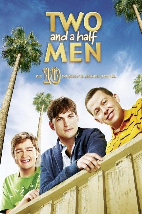Two and a Half Men Season 10