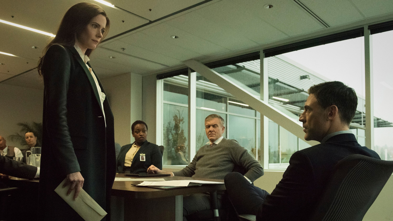 Superman & Lois - Season 1 Episode 2 : Heritage