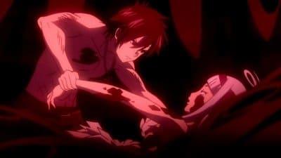 Fairy Tail Season 3 :Episode 52  An Angel's Tears