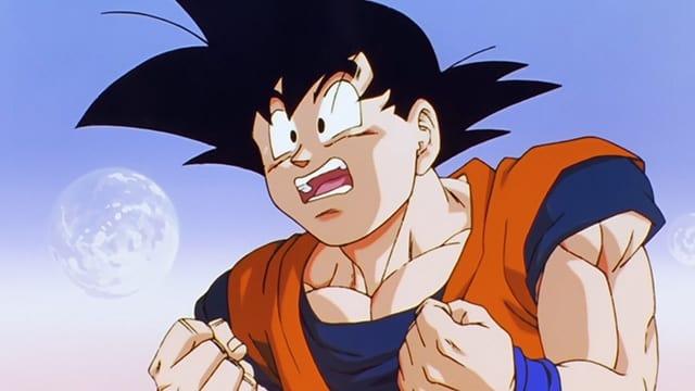 Dragon Ball Z Kai Season 6 :Episode 11  The Great Kaiōshin's Bright Idea! Son Goku is Revived!!
