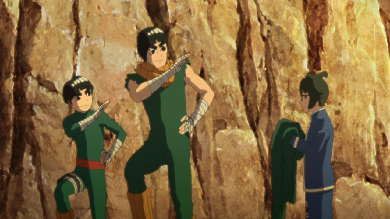 Boruto: Naruto Next Generations Season 1 :Episode 16  Crisis: The Threat of Failing!