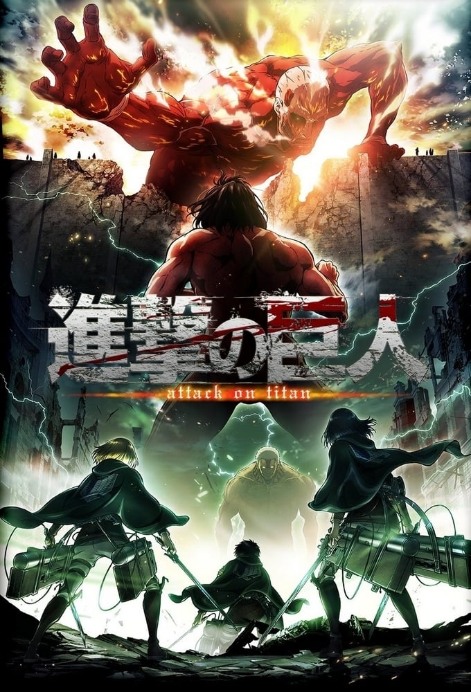 image for Attack on Titan