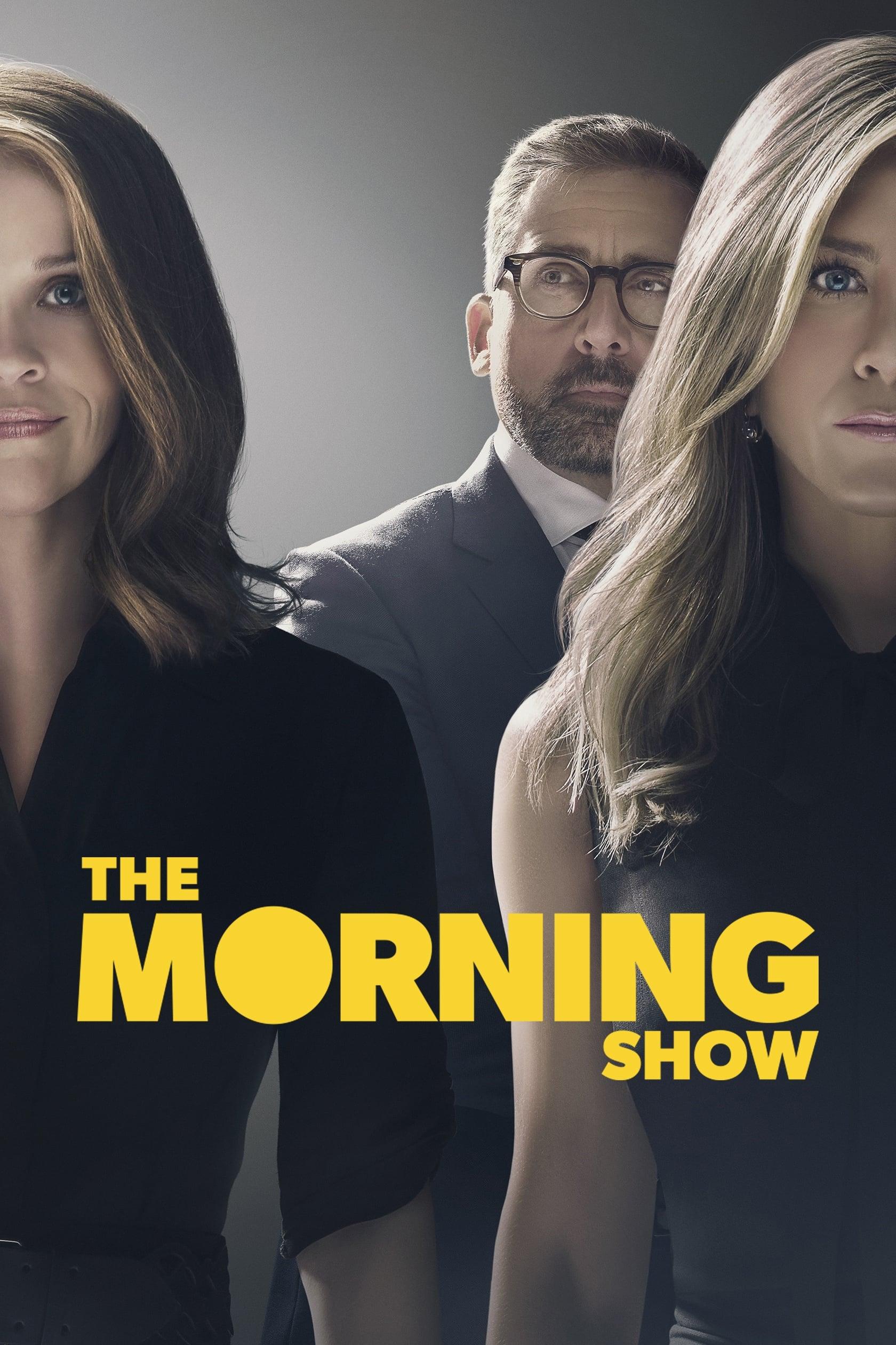 The Morning Show Season 1