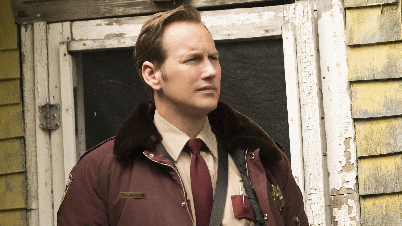 Fargo Season 2 :Episode 9  The Castle
