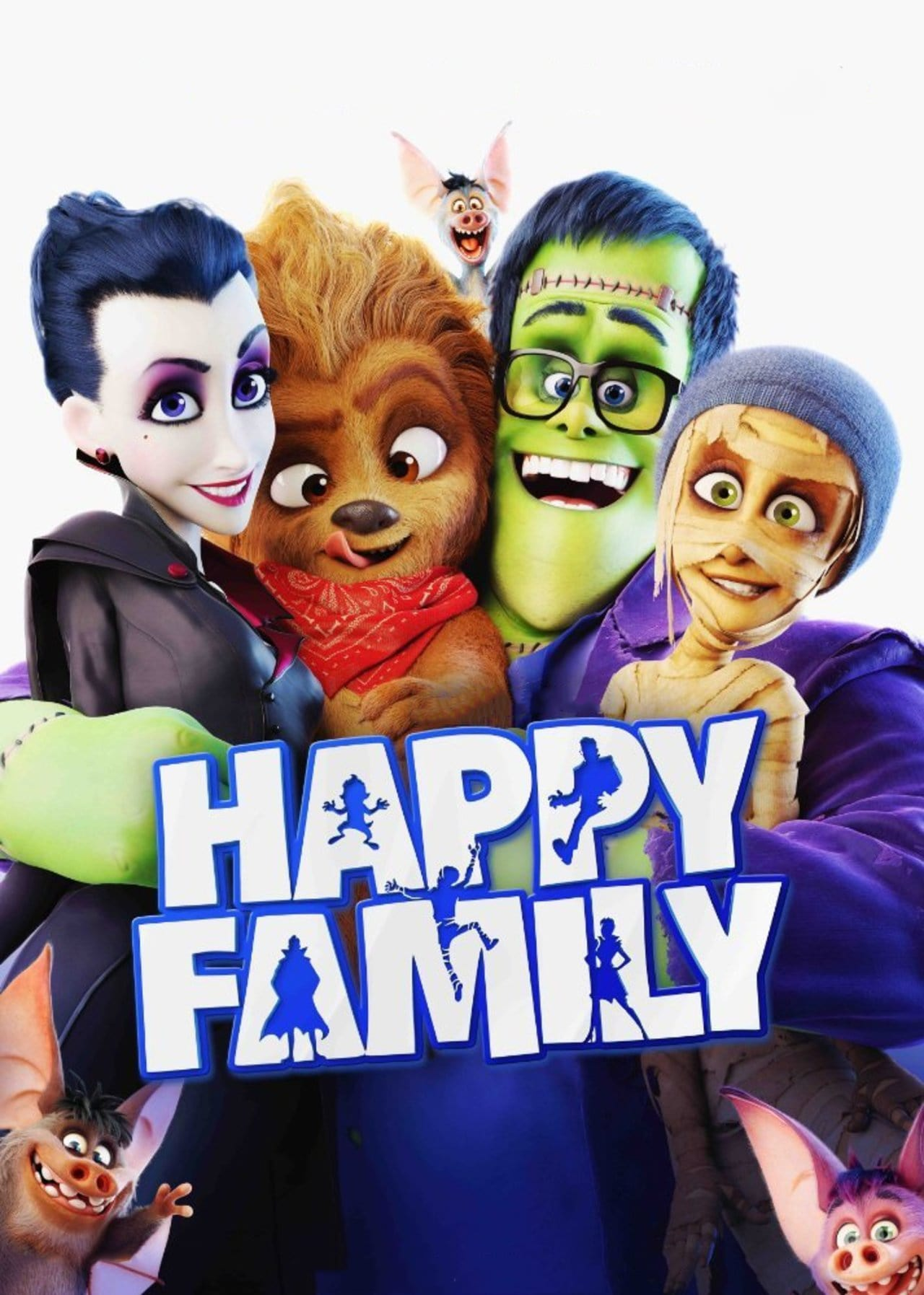 image for Happy Family