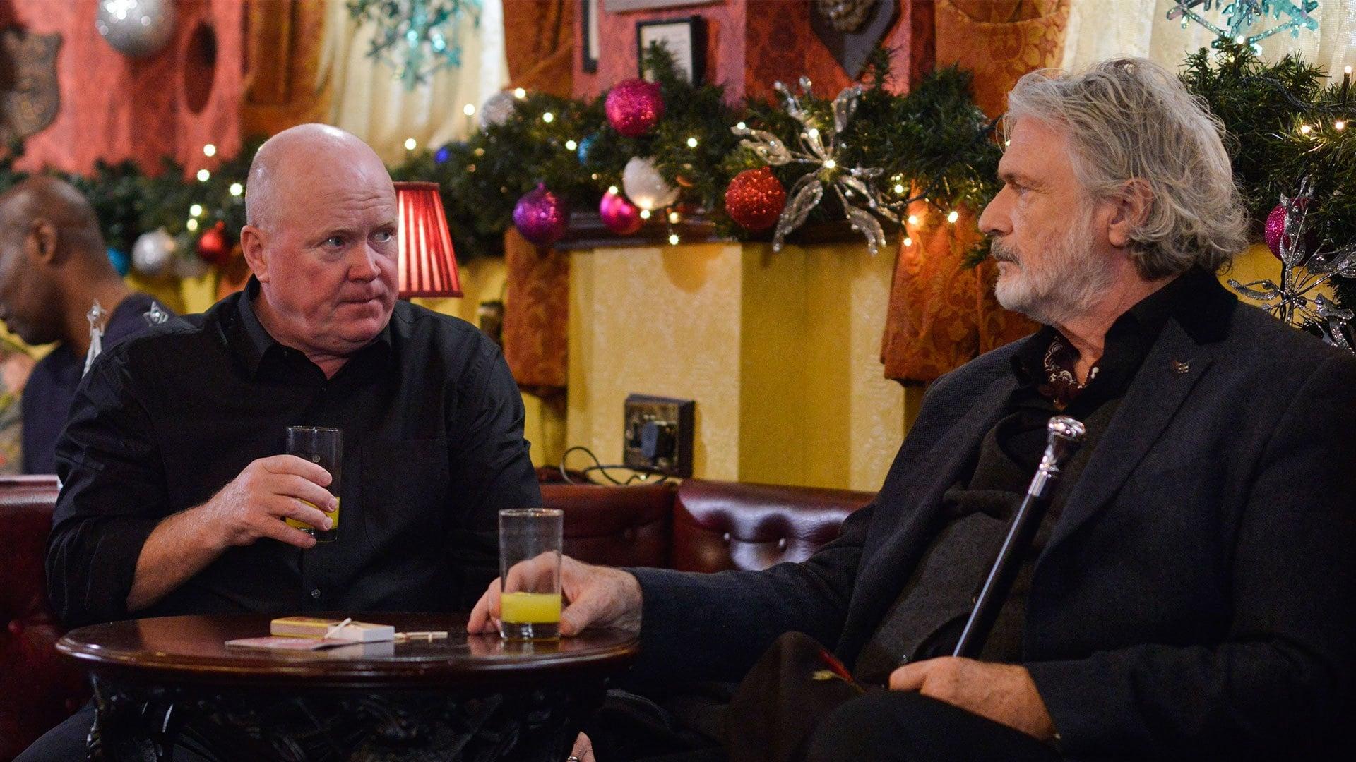 EastEnders Season 33 :Episode 195  08/12/2017