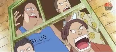 One Piece Season 0 :Episode 18  Romance Dawn Story (OVA 2)