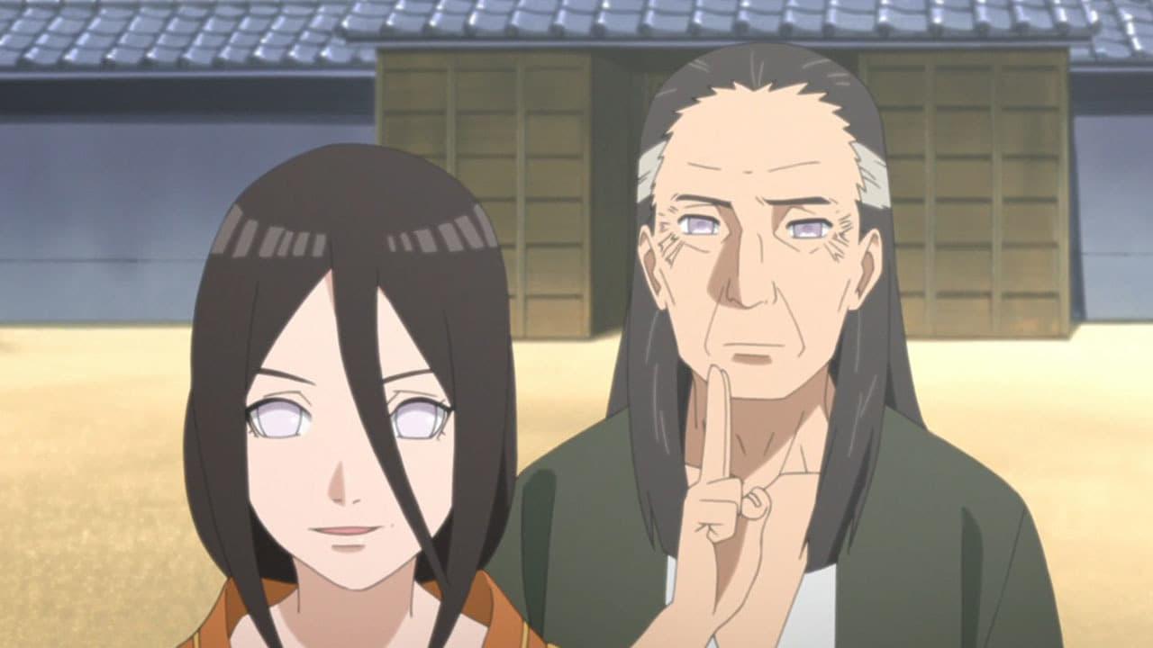 Boruto: Naruto Next Generations Season 1 :Episode 9  Proof of Oneself