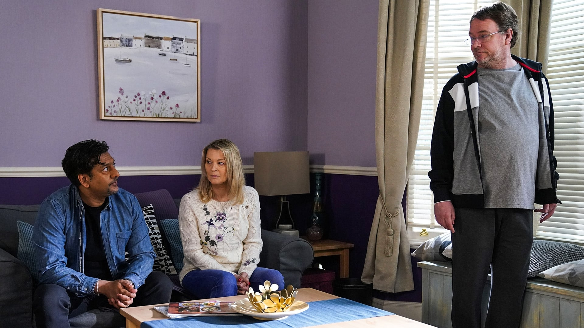 EastEnders Season 34 :Episode 82  24/05/2018