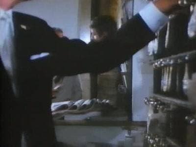 Scene of the Crime Season 5 :Episode 3  Episode 3