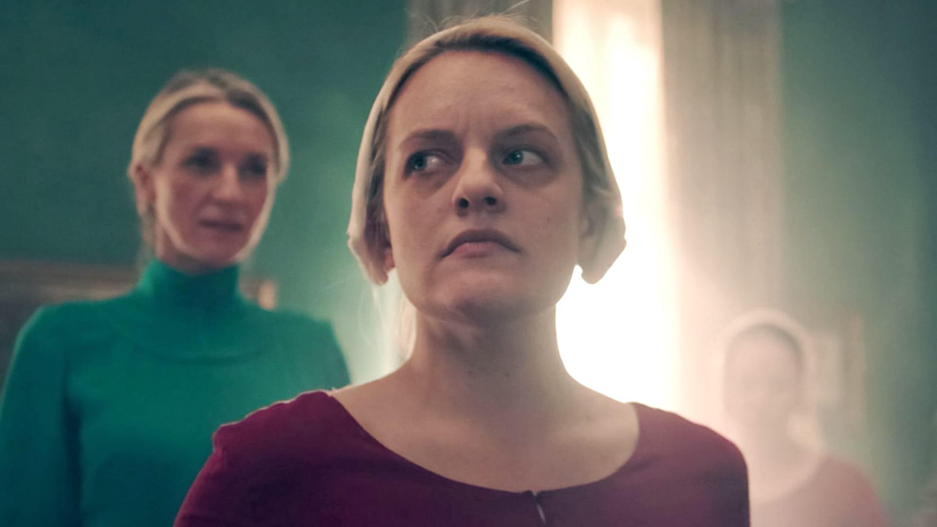 The Handmaid's Tale Season 2 :Episode 4  Other Women