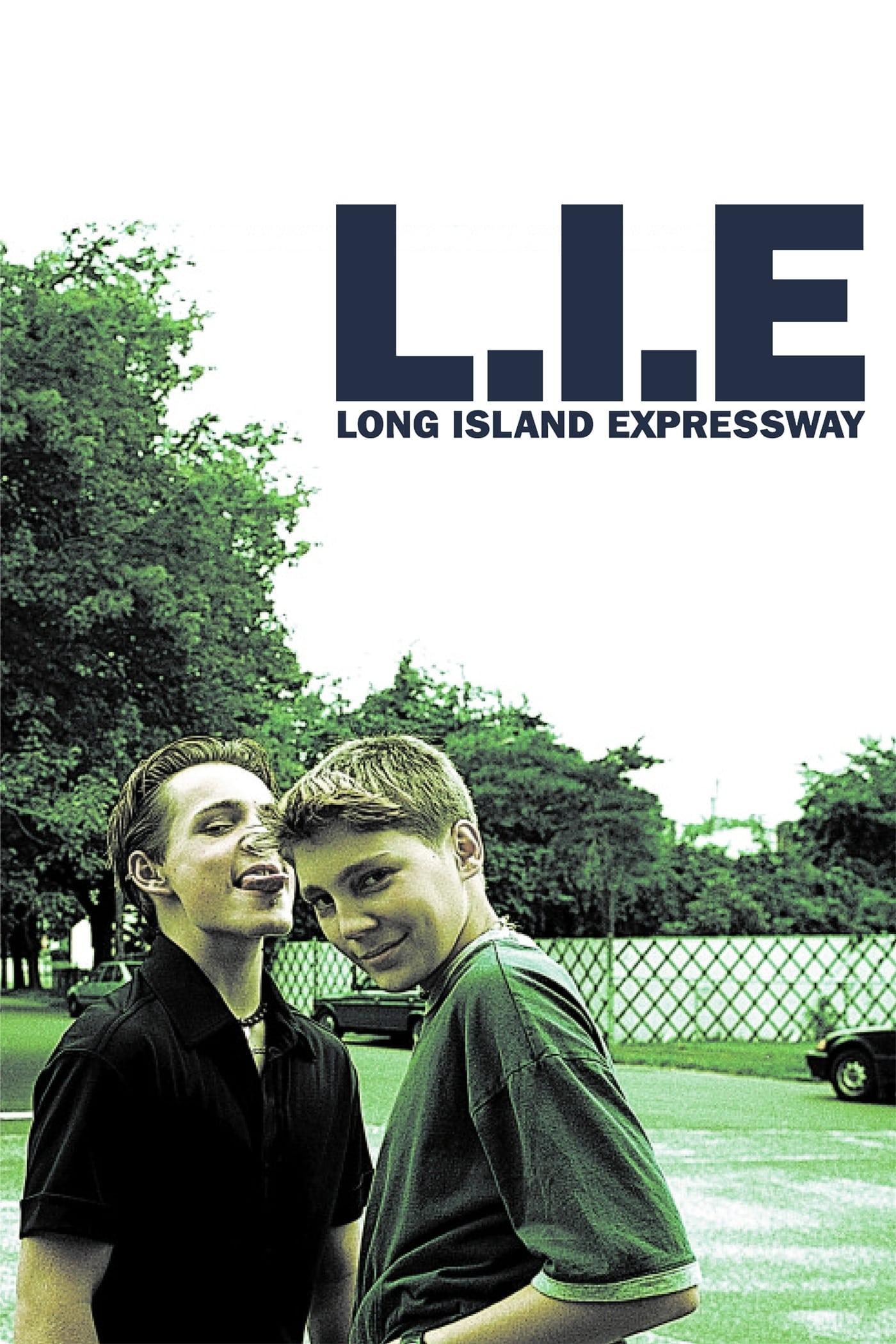 L I E Long Island Expressway James Costa