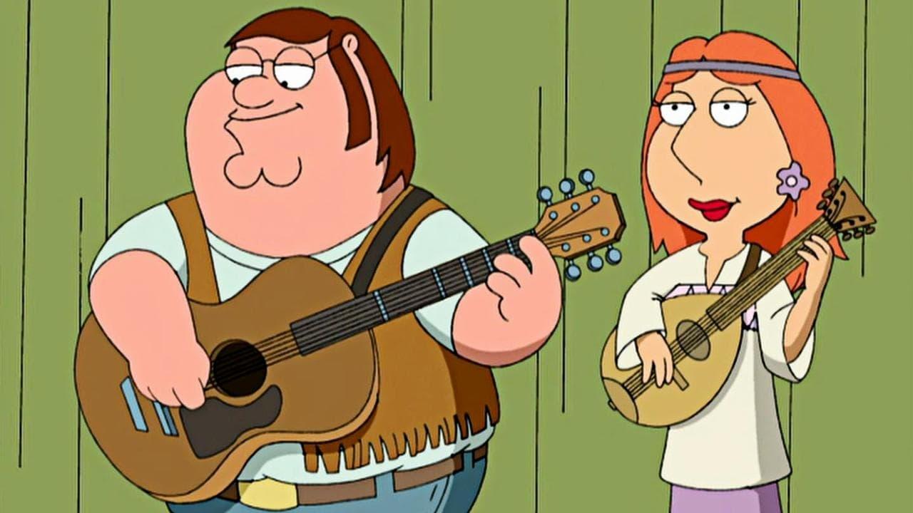 Family Guy Season 4 :Episode 23  Deep Throats