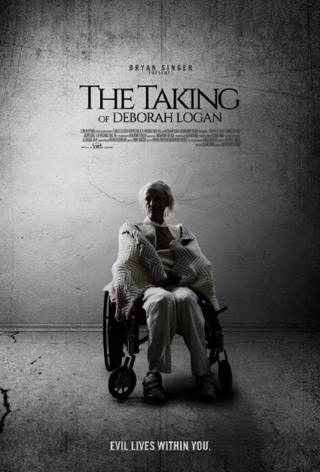 The Taking of Deborah Logan (2014) Ganzer Film Deutsch