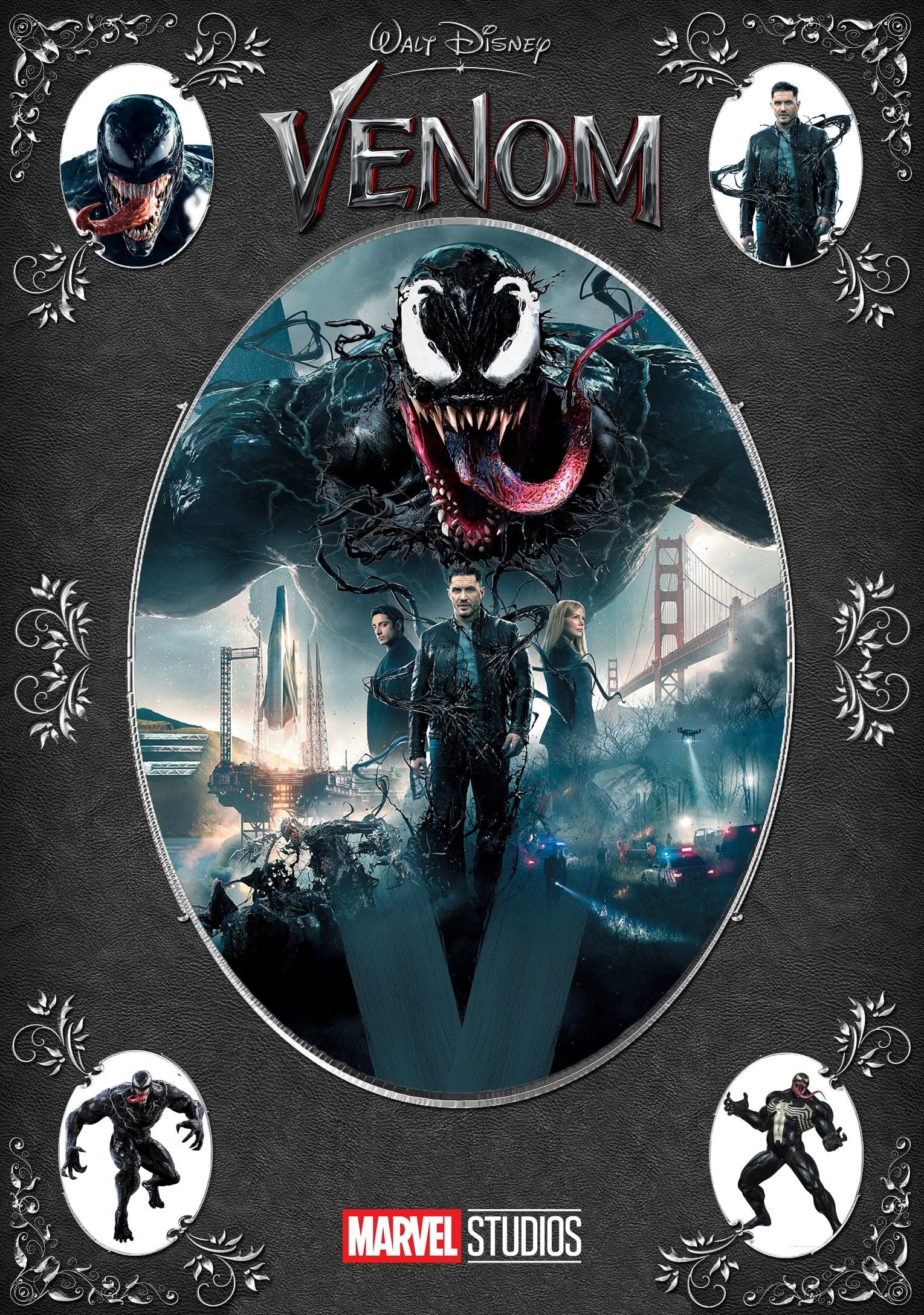 Venom Streaming Film ITA