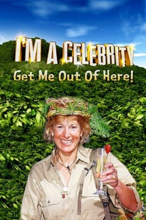 I'm a Celebrity Get Me Out of Here! Season 5