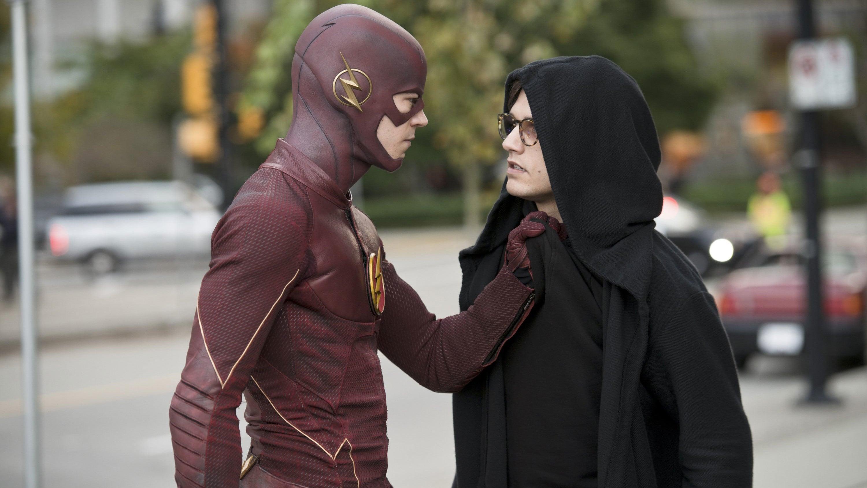 The Flash Season 1 :Episode 11  Tödliche Frequenz