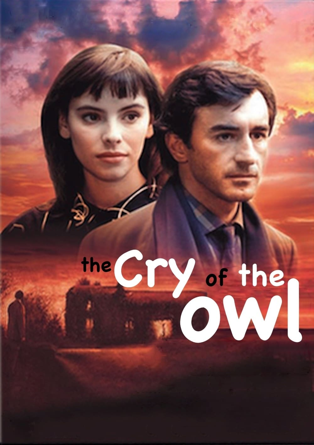 """essay the cry of the owl In a 1999 essay, the travel writer paul theroux captured this revisionist view: """" scott  we were quite happy to have some wise old owl leading us away""""   joanna drove her husband to the airport, where she began to cry."""