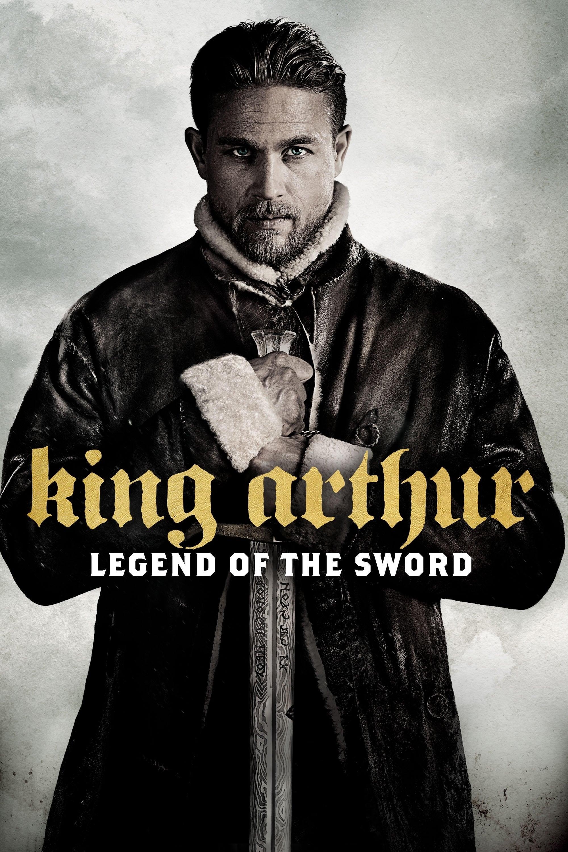 image for King Arthur: Legend of the Sword