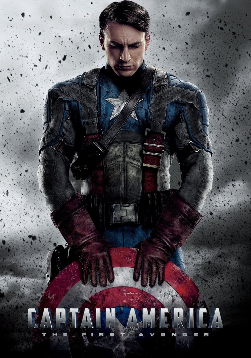 Captain America: The First Avenger Download Movie in English HD