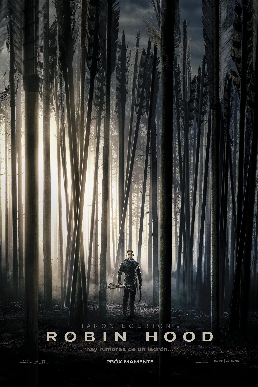 Imagen 3 Robin Hood