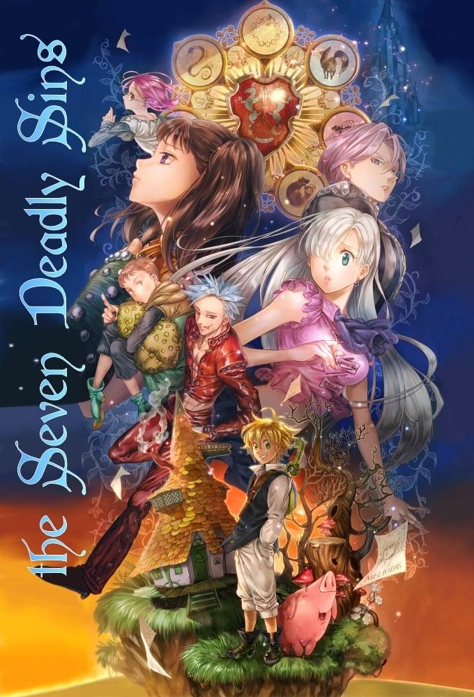 The Seven Deadly Sins Season 0