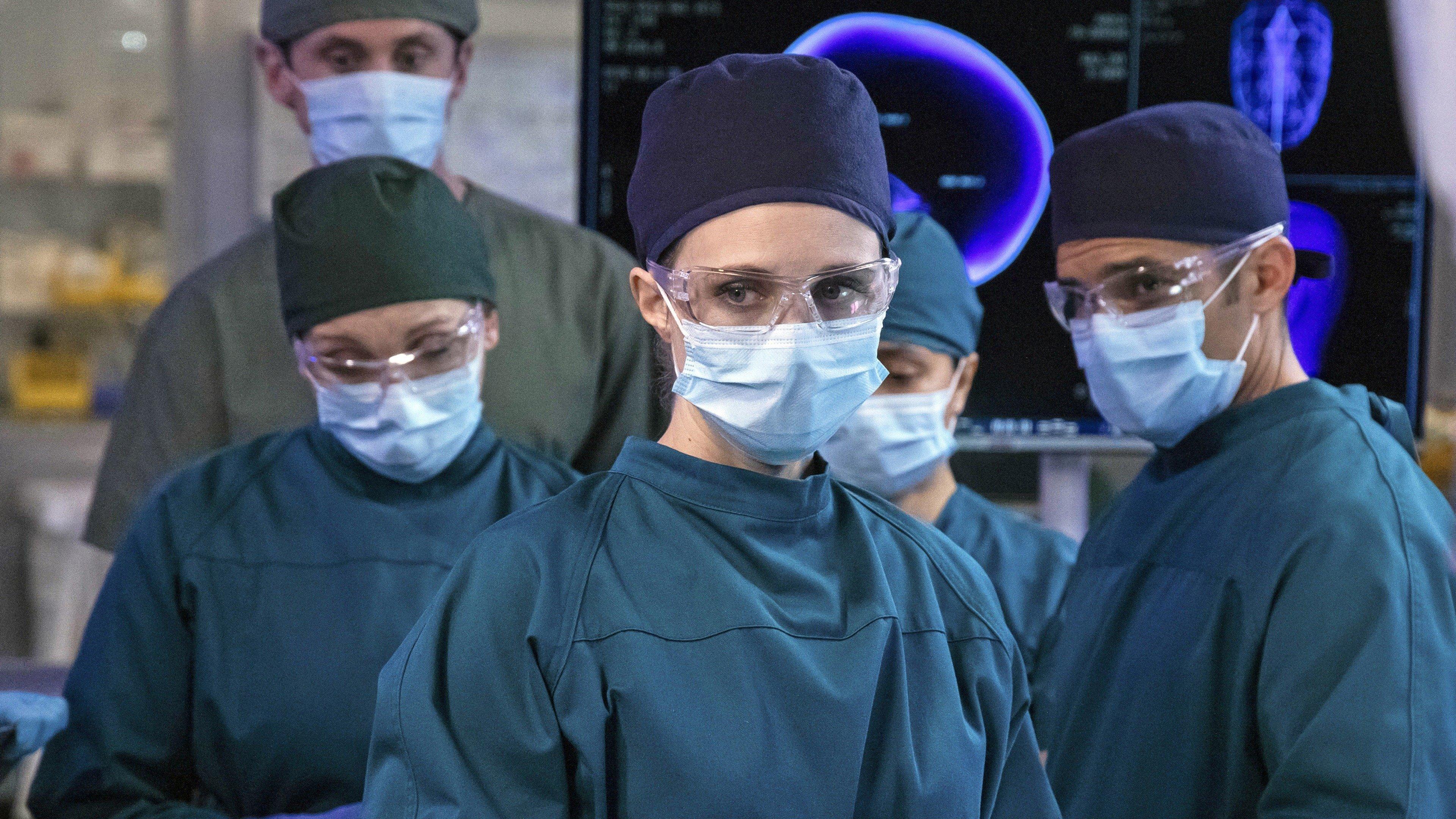 The Good Doctor - Season 2 Episode 14 : Faces