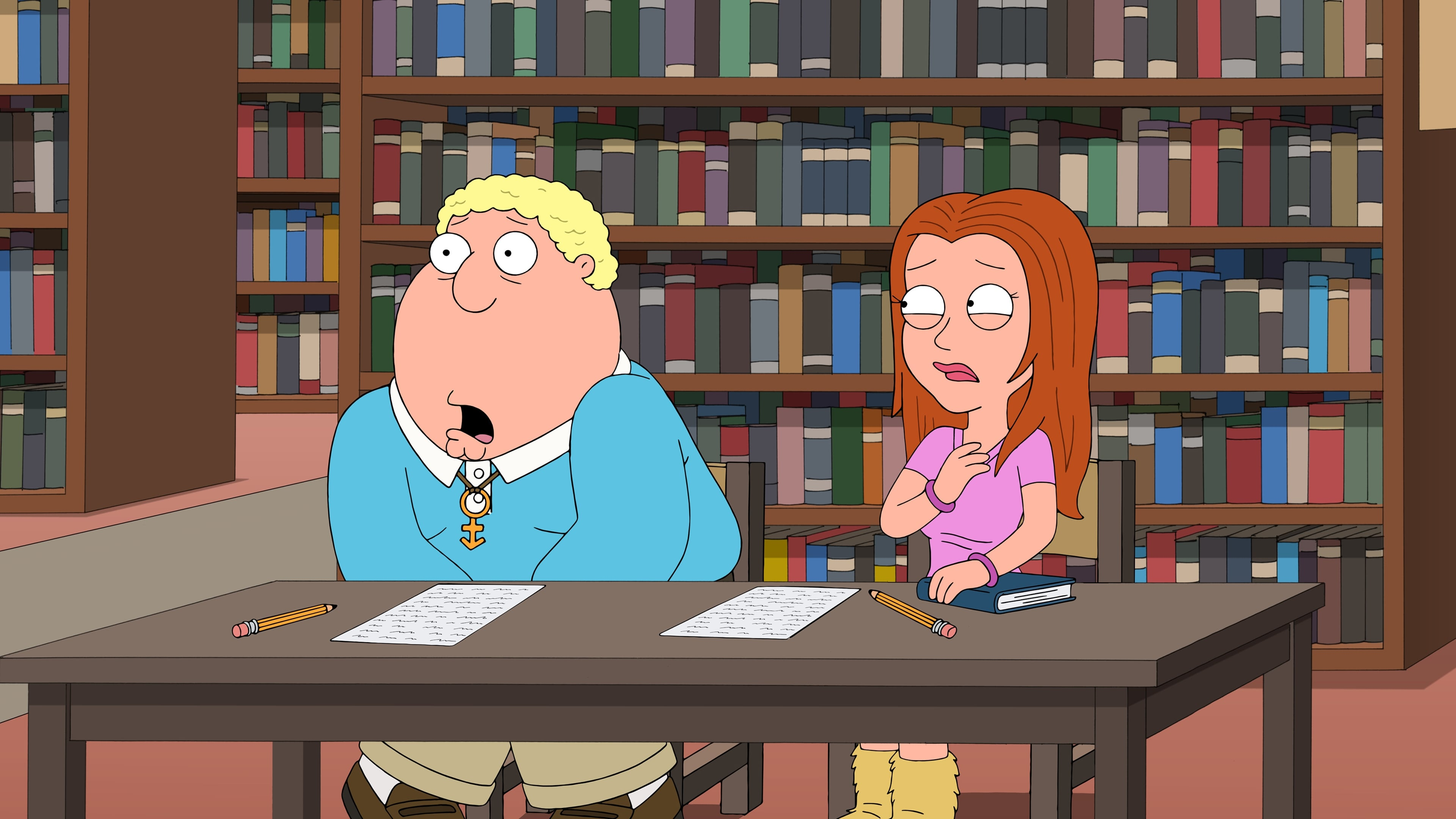 Family Guy Season 14 : An App A Day