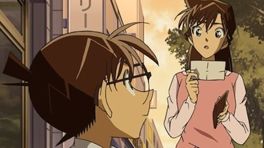 Detective Conan • S01E589