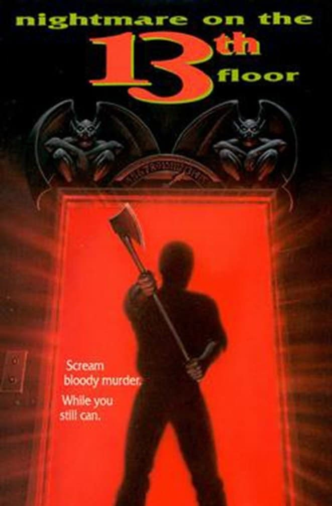 Nightmare on the 13th floor 1990 vodly movies for 13 floor film