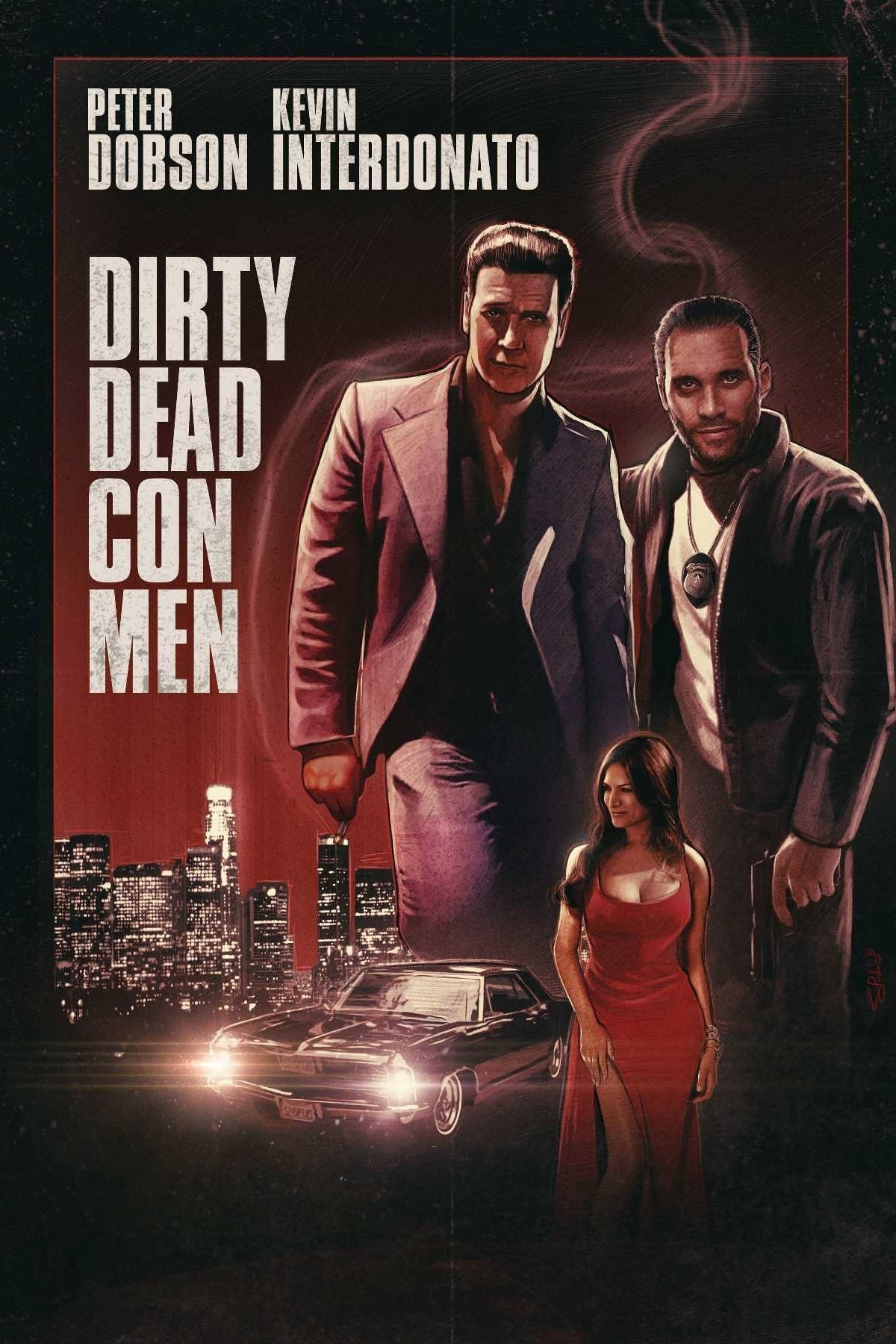 image for Dirty Dead Con Men