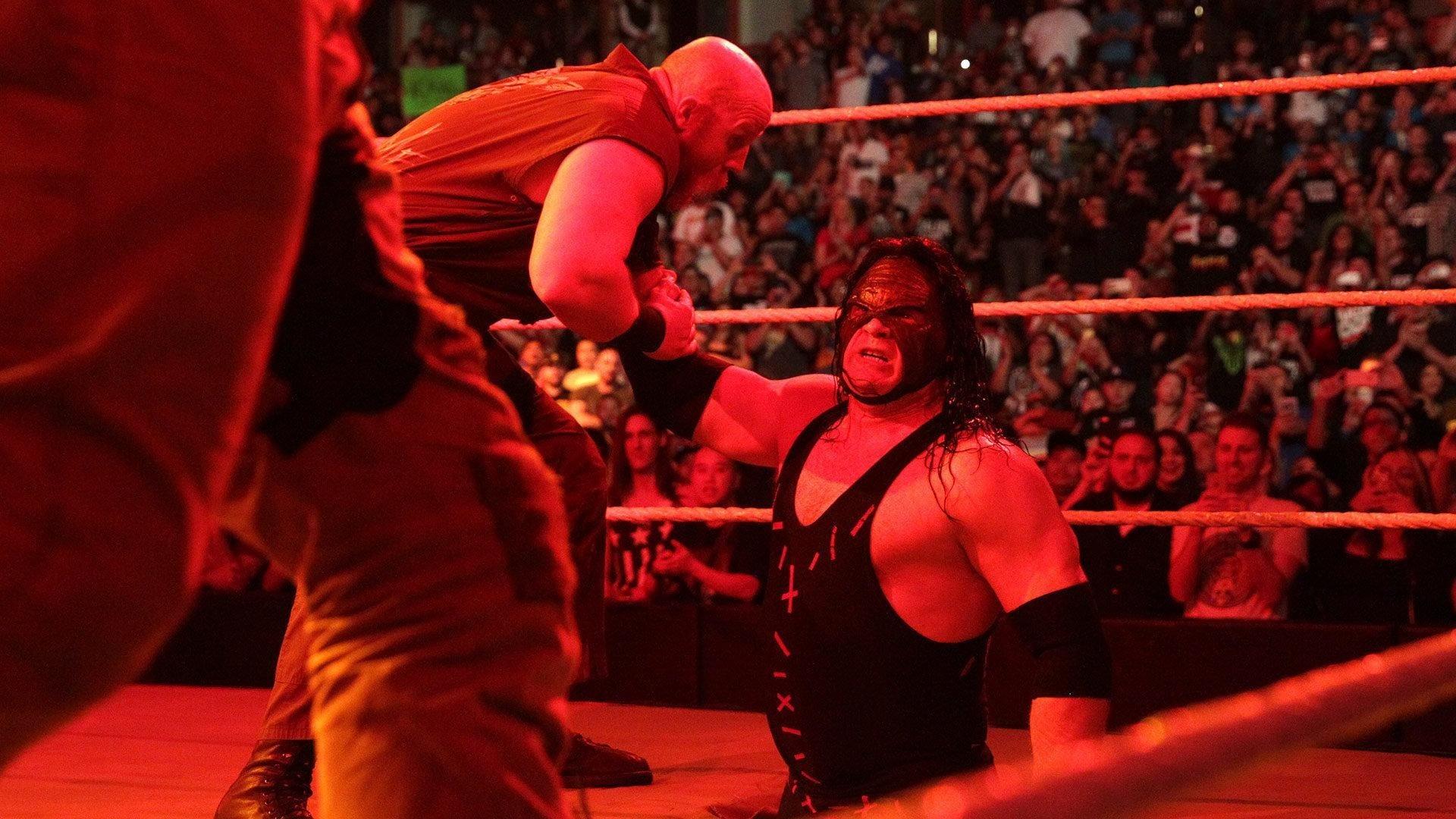 WWE Raw Season 24 :Episode 7  February 15, 2016 (Anaheim, CA)