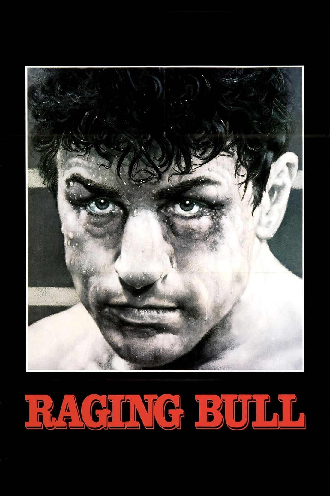 """r aging bull essay Free essay: """"raging bull"""" (1980) is not a so much a film about boxing but more of a story about a psychotically jealous, sexually insecure borderline."""