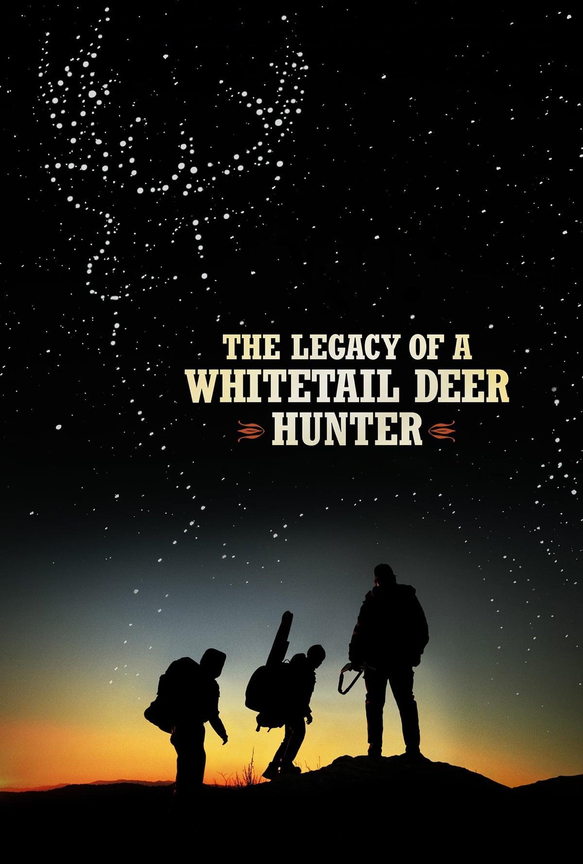 Póster De caza con papá