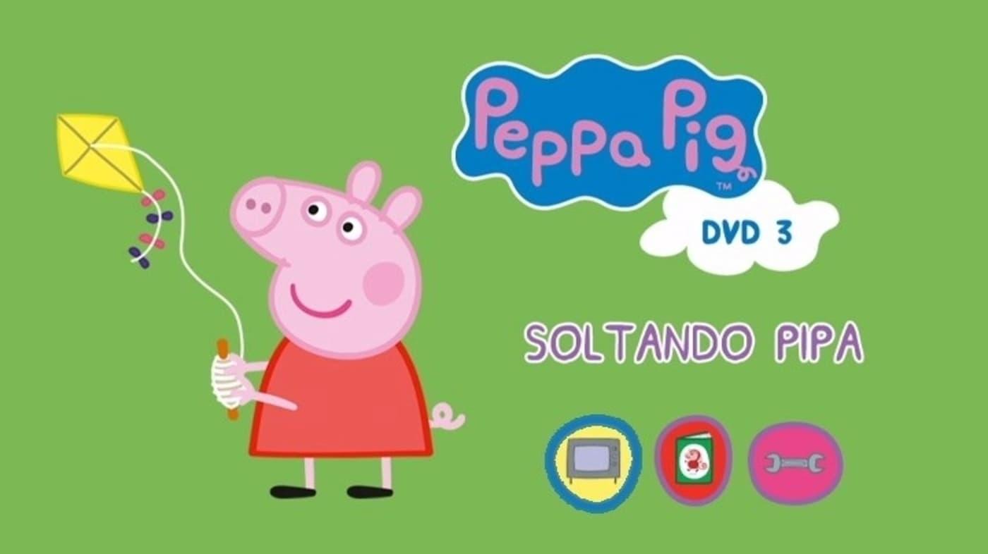 Peppa Pig (TV Series ) - IMDb