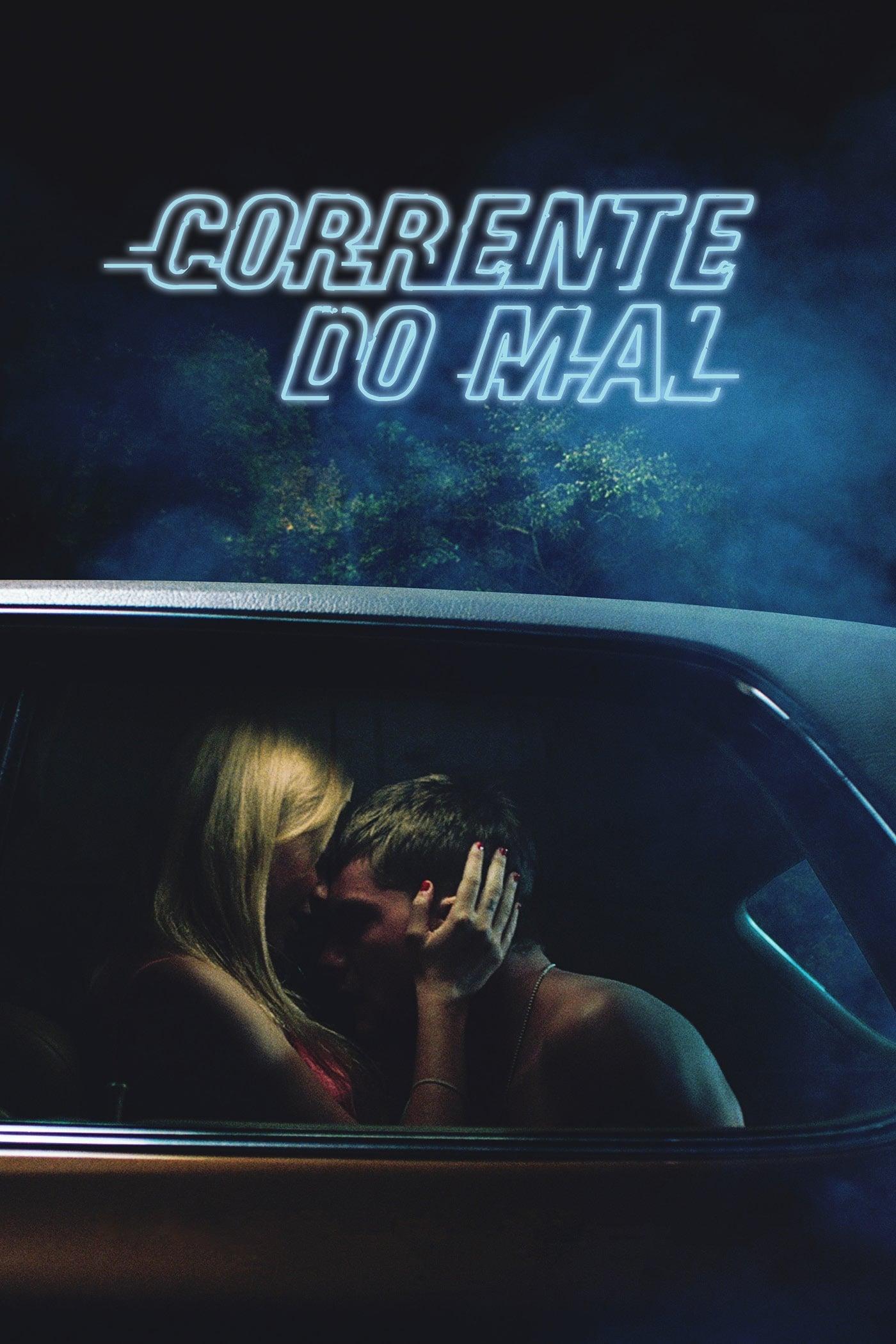 It Follows Kopen Trailer Poster