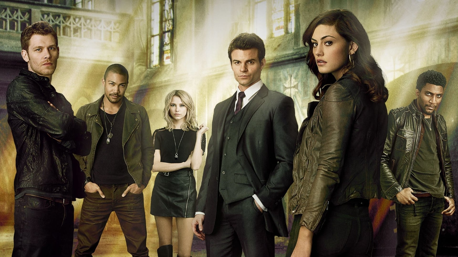 The Originals - Season 1