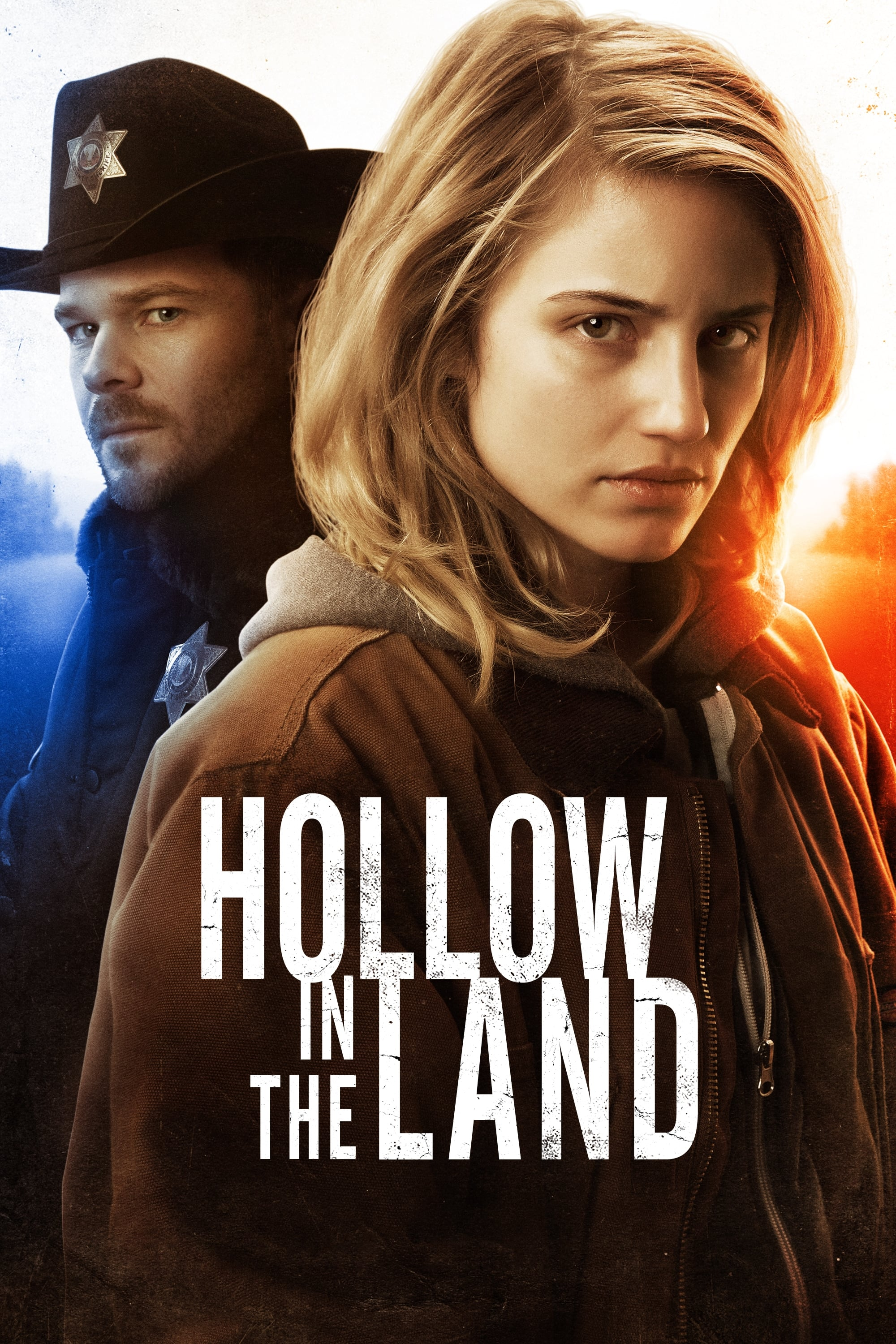Hollow in the Land (Tierra de sospecha)