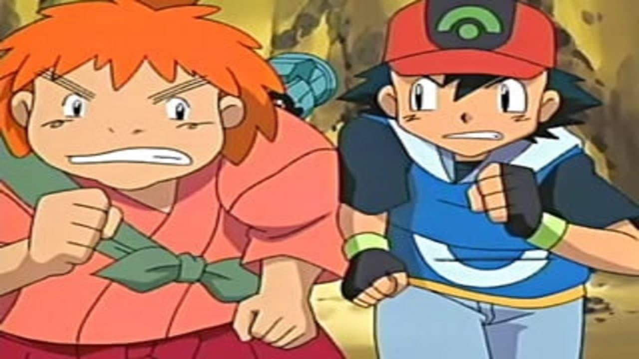 Pokémon Season 8 :Episode 26  Less is Morrison