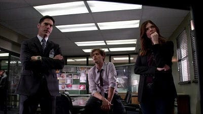 Criminal Minds - Season 9 Episode 22 : Fatal