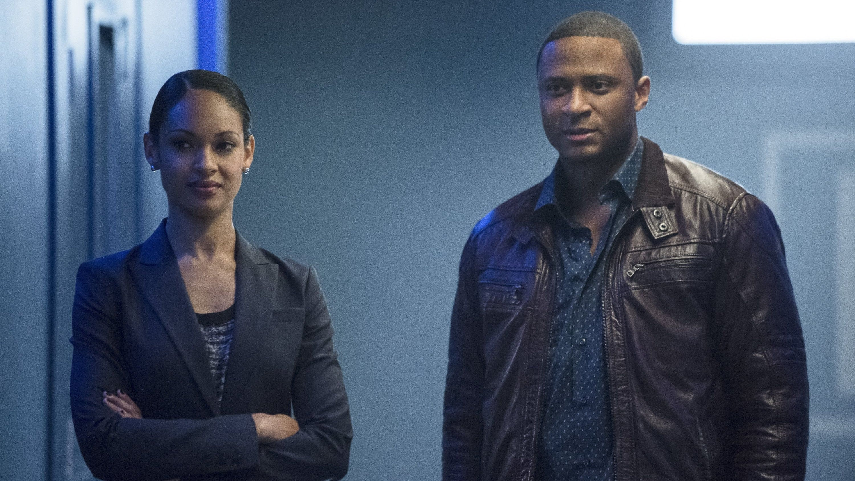 Arrow Season 2 :Episode 16  Suicide Squad