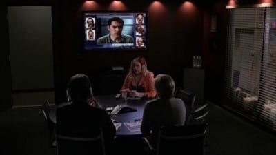 Criminal Minds Season 8 :Episode 23  Brothers Hotchner
