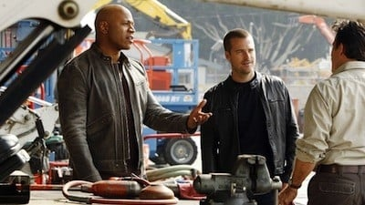 NCIS: Los Angeles Season 1 :Episode 18  Blood Brothers